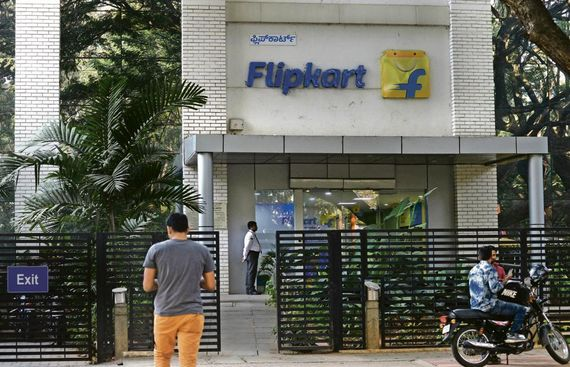 Flipkart's second data centre opens in Hyderabad