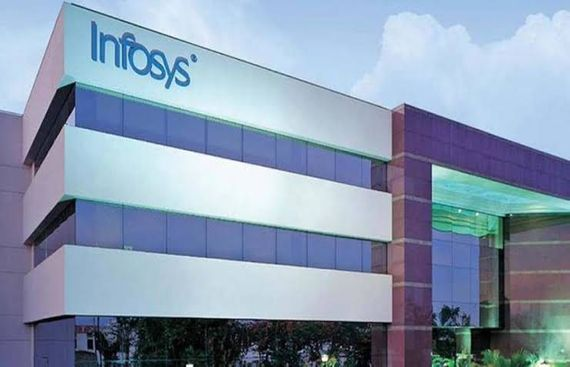 Infosys Ranked 3rd in Forbes 'Best Regarded' Companies List
