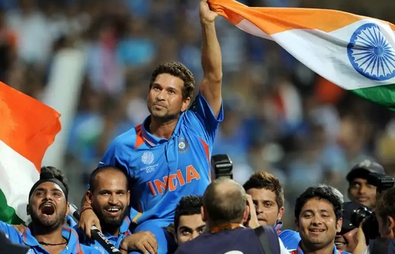 Greatest Victory Moments in Indian Cricket History