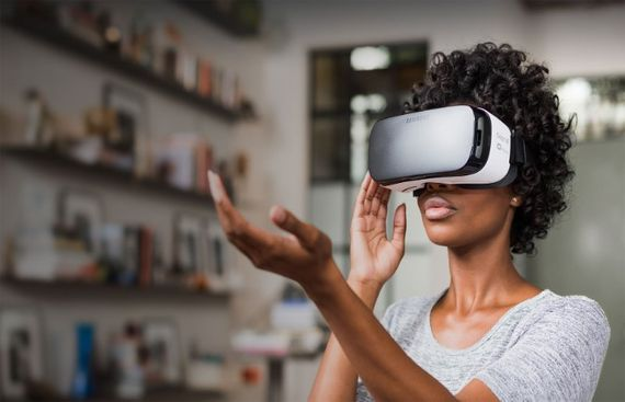 4 Ways VR Can Improve the Marketing Strategies