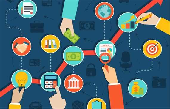 Digital lenders are busy helping Indian MSMEs stay afloat: Report