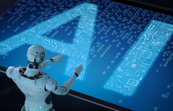 Global AI market revenues to reach $156 billion in 2020