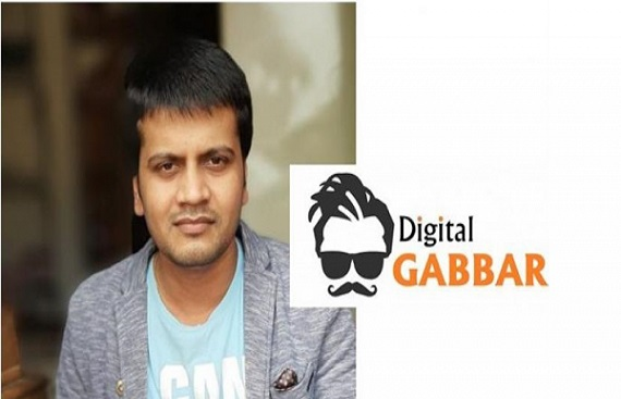 Digital Gabbar is enabling Professionals to magnify their skill-set: Rohit Mehta