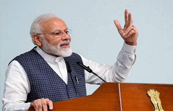 PM Modi's Saudi visit to finalize energy deals