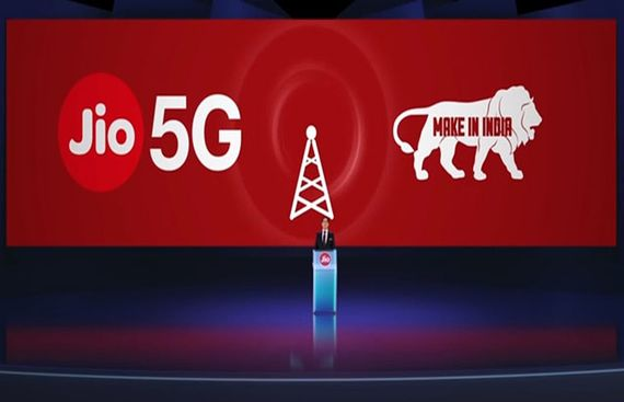 Qualcomm, Reliance Jio light up India's first 5G trials, top 1000 MB speeds