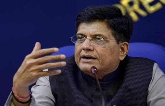 Piyush Goyal initiates National Single Window System for investors