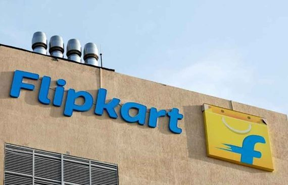 Flipkart Launches its First 'Furniture Experience Centre'