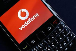 Vodafone Slapped With Rs.104 Crore Fine
