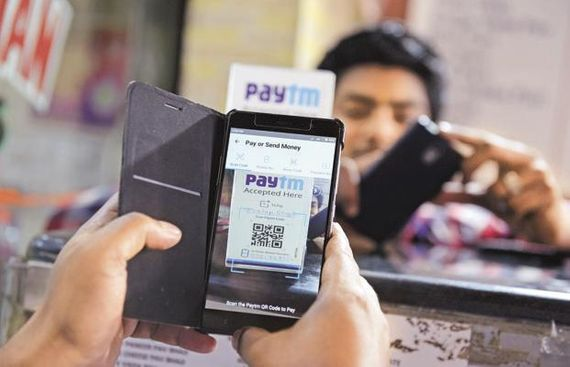 Not Charging Extra for Digital Transactions: Paytm