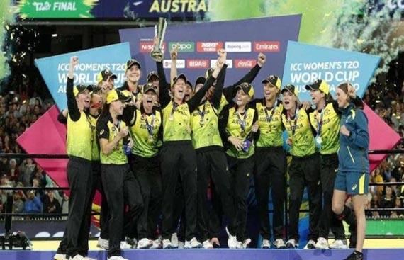 ICC announces expansion of women's events post 2023