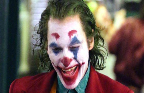 Joaquin Phoenix's 'Joker' gets India release date