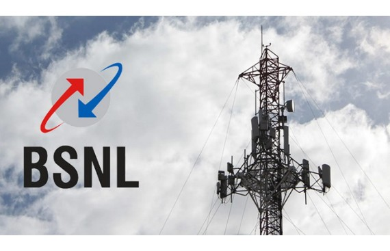 BSNL Raises Rs. 8,500 Crore through Sovereign Guarantee Bonds, Ready to Clear the Debt