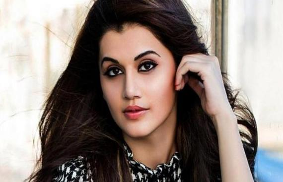 Intense Performance Takes a Toll on Me: Taapsee