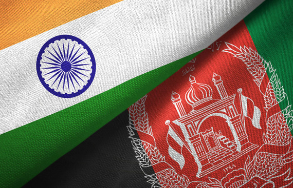 India's trade investment in Taliban-led Afghanistan