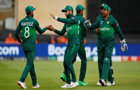 Pakistan eye Comeback against fired-up England