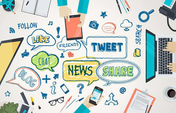 How to Setup a Social Media Marketing Strategy for Businesses?