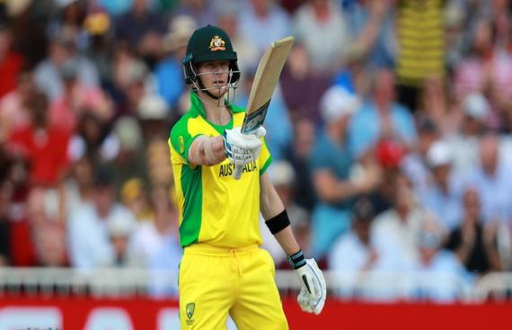 Coulter-Nile, Starc Star as Oz Beat WI in Close Contest