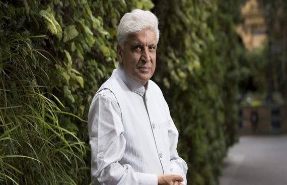 Javed Akhtar to Shekhar Kapur on Mr India: I Gave it to You