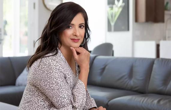 HubSpot Names Yamini Rangan as CEO
