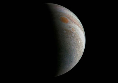 Don't Miss Jupiter's Great Red Spot