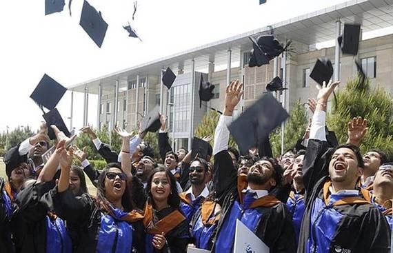 4 IIMs, ISB ranked among the top 100 B-schools globally