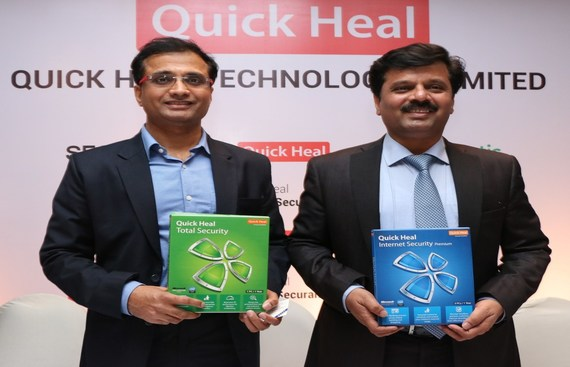 Quick Heal Technologies strengthens India R&D leadership team