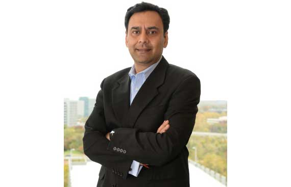 DXC Technology Hires Vinod Bagal to Global Delivery Transformation Role
