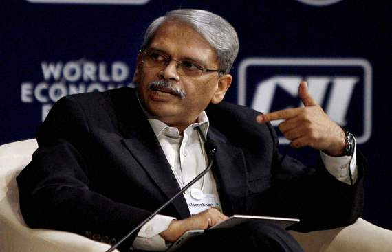Kris Gopalakrishnan appointed RBI Innovation Hub Chair