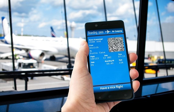 AirAsia among Top 5 most Downloaded Airline apps