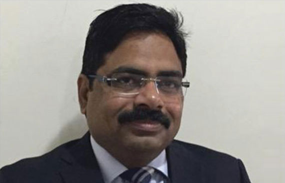 Digital Transformation Is the Key for HCM: Vijay Sinha
