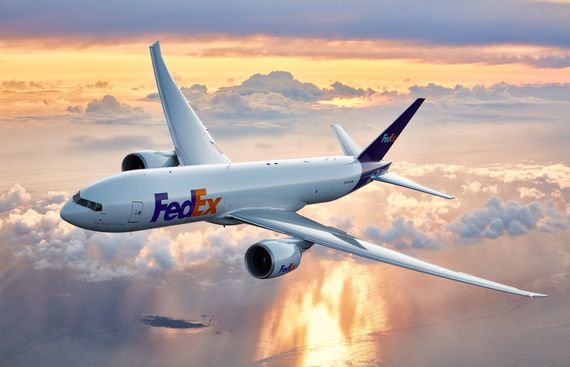 FedEx to deploy Boeing 777F to deliver medical supplies to India