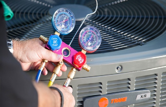 AC Repair Trenton, Michigan - Air Conditioner Repair in Trenton, MI