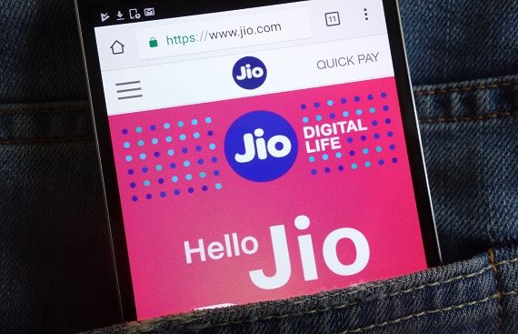 Reliance Jio Reportedly Blocks VPN and Proxy Services