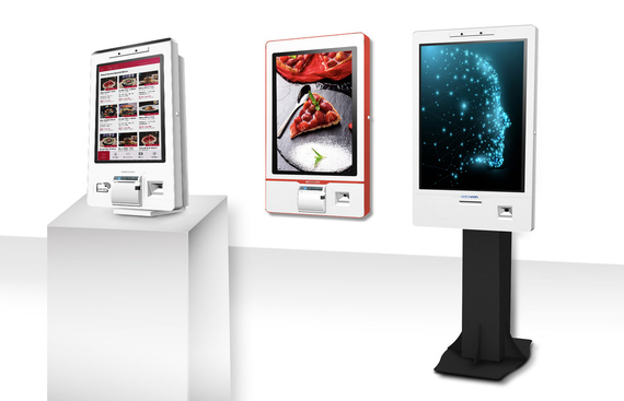 Taiwan-based DataVan Launches New Range of Modular Self-Service Kiosk Systems