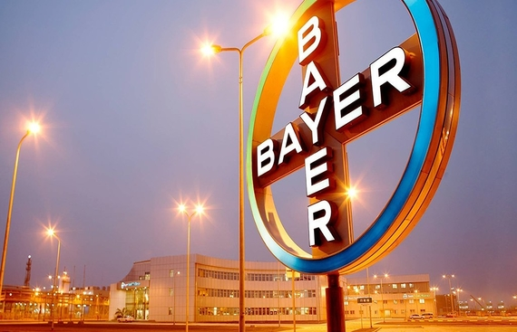 Bayer G4A Joins Hands with Mumbai-based DTx company Wellthy Therapeutics