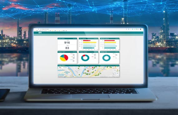 DFI Launches Future Advanced Remote Management Platform - RemoGuard