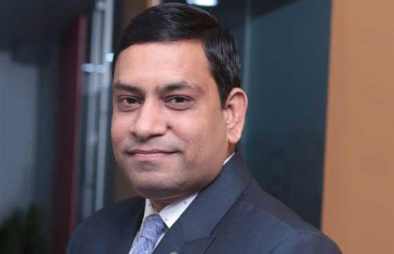 Sanjeev Jain on The Journey to Cloud