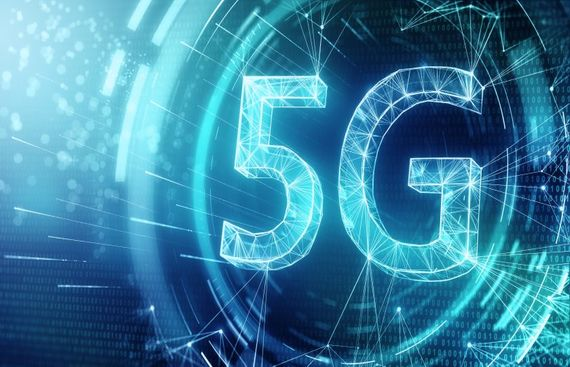 Wi-Fi to 5G Cellular: Top 10 Wireless Technology Trends for 2019