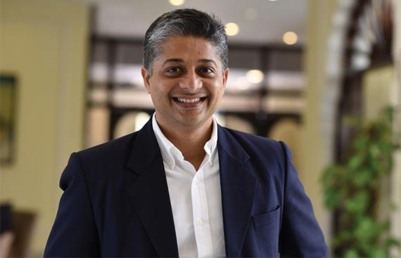Microsoft appoints Navtez Bal as Executive Director, Public Sector, Microsoft India