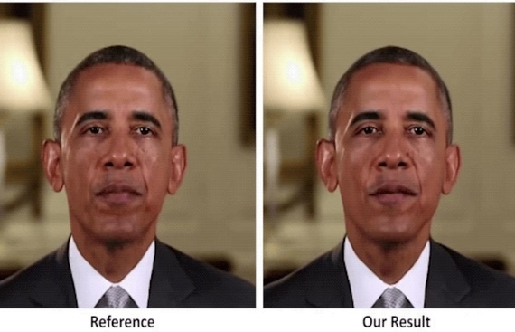 Deepfake: A Threat to the Future Political Sphere?