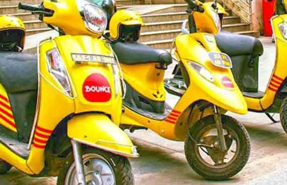 Shared Mobility start-up Bounce bags $105 Mn funding
