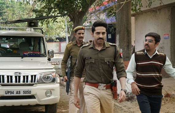 Article 15: Ayushmann Starrer Reminds the Hidden Caste Disparity Issues Often Untold