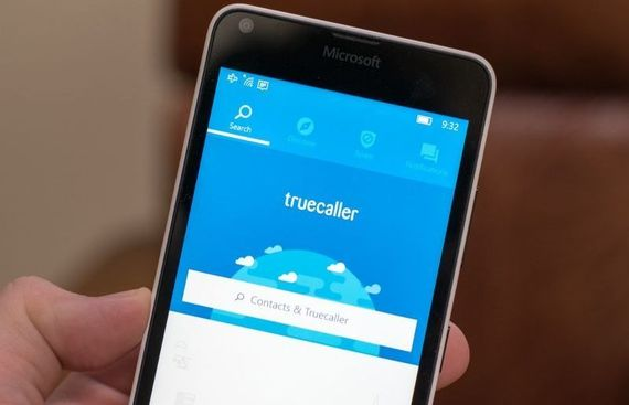 Truecaller Gets Free Internet Voice Call Feature