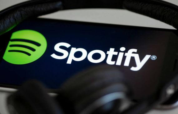 Spotify hits 1 mn user base in India