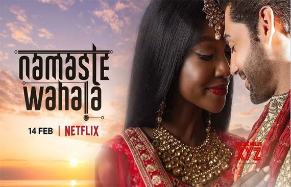 Namaste Wahala: Crossover love story of cliches