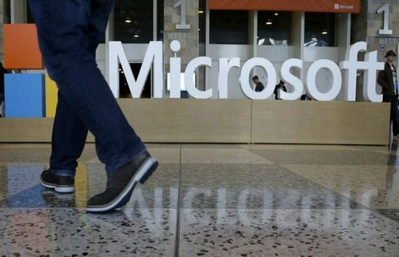 Microsoft expands protection tool for European democratic institutions