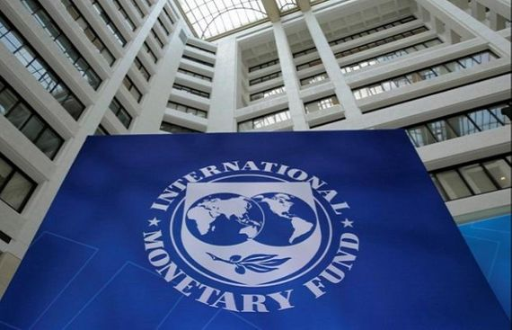 IMF Wants India to Focus on Medium-Term Fiscal Consolidation