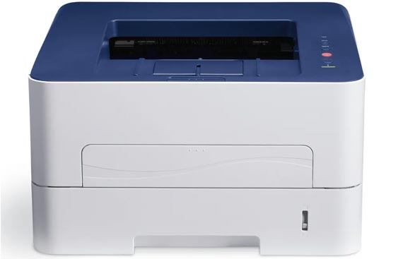Small office set-up in India gets an upgrade with the Xerox WorkCentre 3025 multifunction printer
