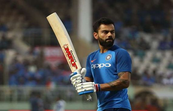 Love guys like Kohli, he has what I had: Richards