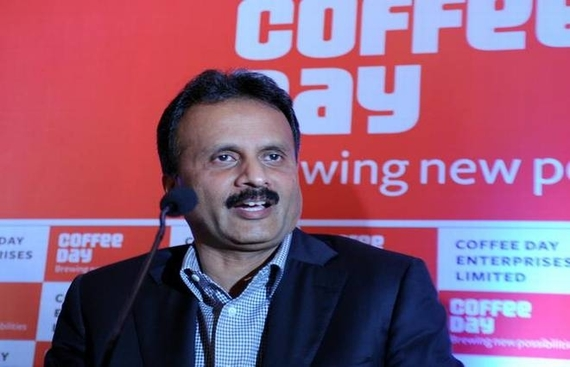 Suicide by Cafe Coffee Day Founder Siddhartha Suspected: Police
